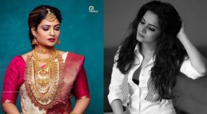டிரடிஷனல் மகேஸ்வரி: க்ளாஸி டிடி – முழு புகைப்படத் தொகுப்பு