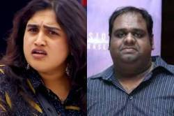 Vanitha Vijayakumar Threatening me, Says Producer Raveendar Chandrasekaran
