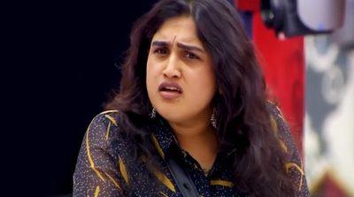 ஆடியோ ஆதாரம் வைத்திருக்கும் வனிதா: சீரியஸான கல்யாணப் பிரச்னை