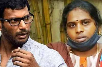 Vishal Film Factory issue