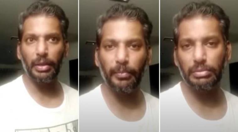 Vishal Shares his coronavirus experience