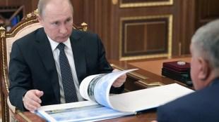 Russian President Putin to be extended his rule till 2036, Viladimir Putin, Russia, international news, world news,