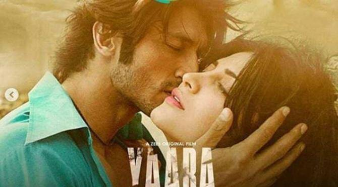 Yaara movie release, shruti haasan