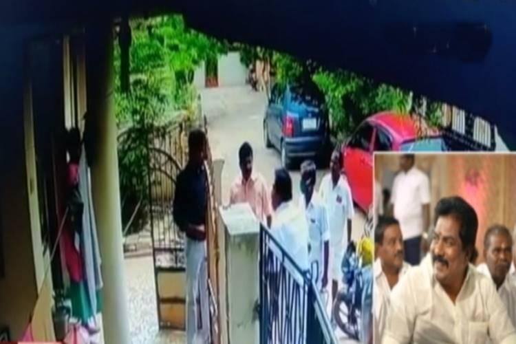 conditional bail for dmk mla moorthy, madras high court, chennai high court, court news, tamil news, news in tamil, latest tamil news, திமுக எம்.எல்.ஏ. மூர்த்தி, நிபந்தனை முன் ஜாமீன், தமிழக செய்திகள்