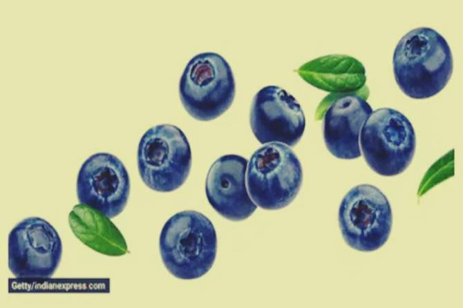 blueberries, skincare benefits of blueberries, blueberries for clear skin, acne problems, natural skincare solutions, புளூபெர்ரி, உடல்நலம், ஆரோக்கியம்