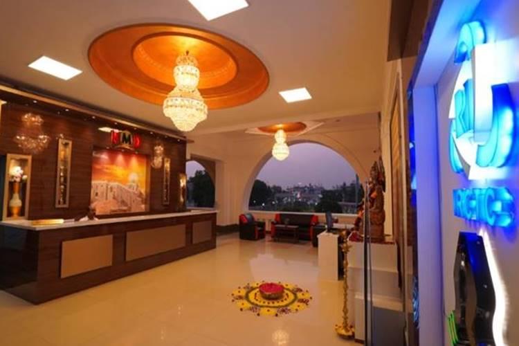 indian railways, railways, irctc, retiring rooms, tiruchirappalli junction, திருச்சி ரயில் நிலையம், ஐஆர்சிடிசி, இந்தியன் ரயில்வே