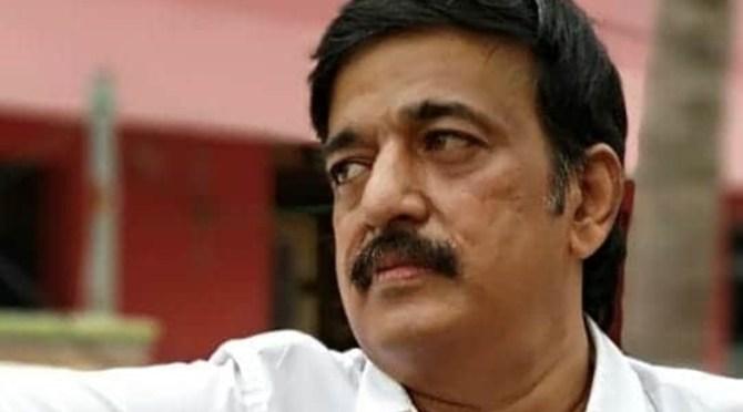 Actor Anil Murali Passed Away