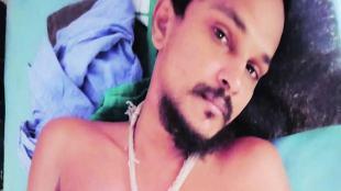another police victim in tamil nadu
