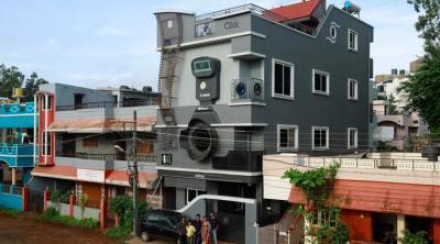Meet the Karnataka man who built his house of dreams in shape of camera