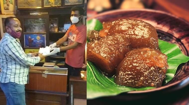 Nellai Irukttukadai halwa shop opened after 20 days