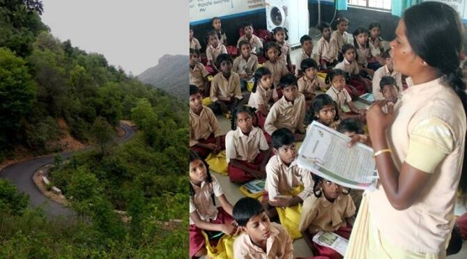 Coronavirus lockdown and prolonged schools shutdown will increase child labours in tribal areas says Teacher Mahalakshmi