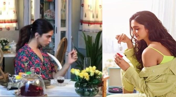 Deepika Padukone's favourite comfort food Rasam Saadham with Mango Pickle