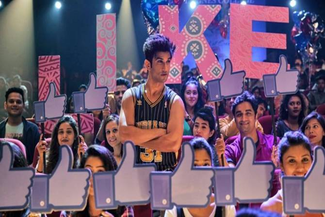 dil bechara song, Sushant Singh Rajput