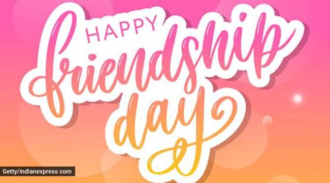 Friendship Day 2020 date