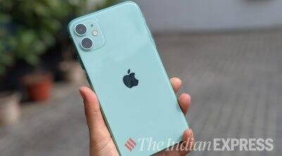 Apple iPhone 11 chennai