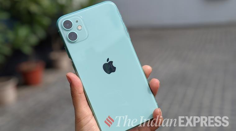 Apple iPhone 11 chennai