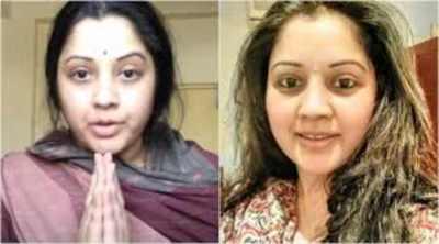 என்னிடம் பேசினால், பிரச்சனை முடிவுக்கு வரும் : விஜயலட்சுமி