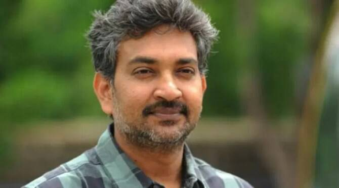 SS Rajamouli, family members test positive for coronavirus >
