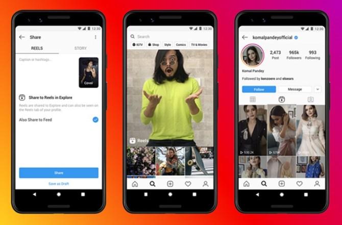 Instagram Reels vs TikTok: Which video creating platform is better