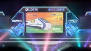 irctc sbi rupay card discounts, Irctc sbi offers