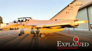 Rafale jets on the way: 7,000-km journey from France, and what next