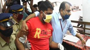Kerala gold smuggling case, swapna suresh