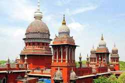 Chennai High court, Drug Addiction
