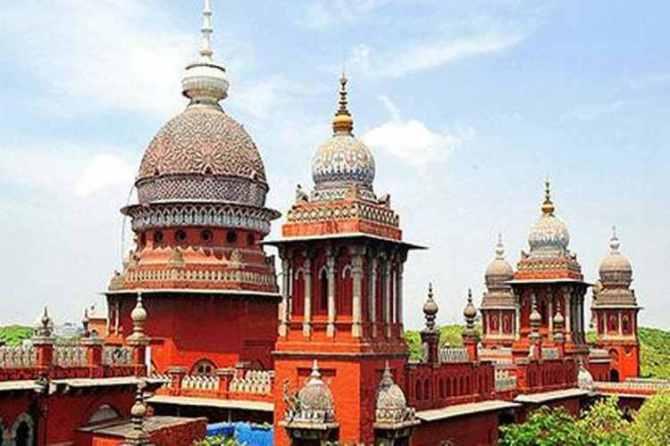 Chennai High court, Drug Addiction