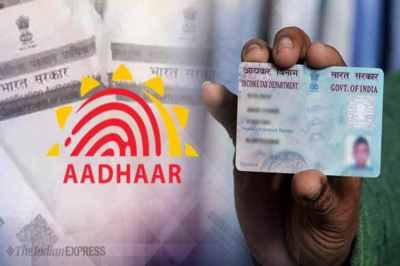 Aadhaar - Pan link , financial deadlines, extension in financial deadlines, Aadhaar-PAN linking, ITR filing deadline, 8 financial deadlines extended, COVID-19 outbreak, TDS, filing of e-TDS returns, issue of Form 16, Aadhaar - Pan link news, Aadhaar - Pan link news in tamil, Aadhaar - Pan link latest news,Aadhaar - Pan link latest news in tamil