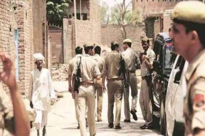 Uttar pradesh, encounter, Vikas dubey, kanpur encounter, UP police killed in encounter, UP police killed in kanpur firing, UP police killed while trying to arrest criminal, kanpur firing, kanpur news