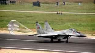 Rajnath singh, Russia, Indian army, India China border tensions, India China army, Indian airforce, India Russia Mig, Russia India Mig Aircraft, indian express news
