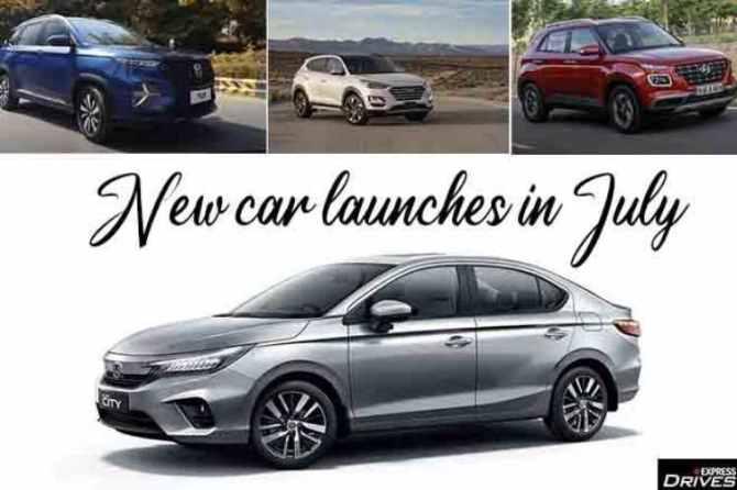 cars, new varianths, automobile industry, corona virus lockdown, honda city, hector plus, new cars in India, july release, hyundai, hyundai news, hyundai news in tamil, hyundai latest news, hyundai latest news in tamil