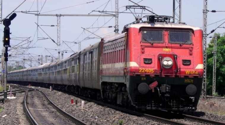 railway announced