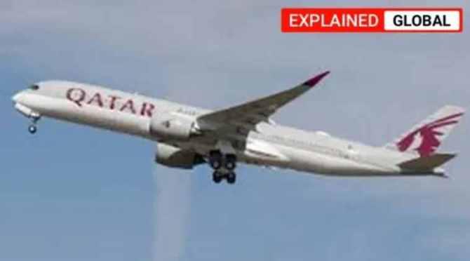 Qatar blockade, ICAO, International Court of Justice, ICJ ruling Qatar, reasons for Qatar blockade, UN on Qatar, indian express, express explained