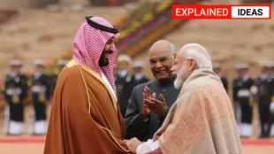 India, Iran, Saudi arabia, railway contract, US sanction, india, india iran ties, india ties with arab world, india diplomacy, c raja mohan indian express, indian express opinions