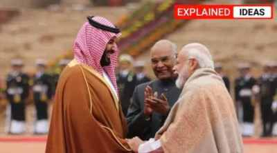 India, Iran, Saudi arabia, railway contract, US sanction, india, india iran ties, india ties with arab world, india diplomacy, c raja mohan indian express, indian express opinions