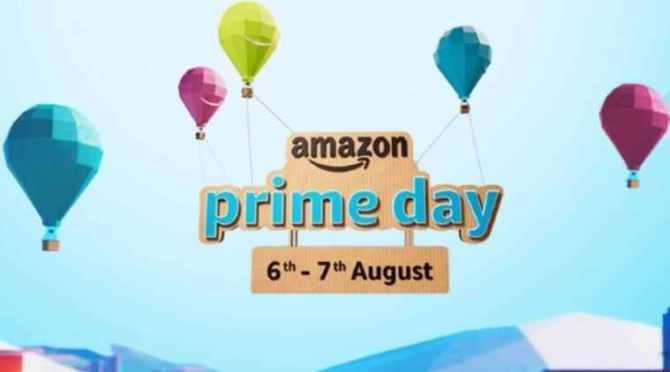 Amazon, India, august , amazon prime day 2020, amazon prime day deals, amazon prime day 2020 india, amazon prime day 2020 sale, amazon prime day phone deals, amazon prime day laptops deals, amazon prime day 2020 apple