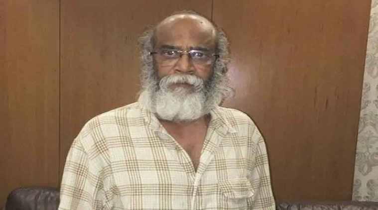 Kandha shasti kavasam, director Velu Prabhakaran, karuppar koottam, hindu religion, police, arrested, hindu makkal katchi, complaint, news in tamil, tamil news, news tamil, todays news in tamil, today tamil news, today news in tamil, today news tamil