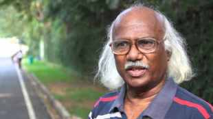 Sa. Kandasamy, writer, sahitya academy award, death, M.K. Stalin, Vairamuthu, TTV dhinakaran, condolence, sayavanam novel, news in tamil, tamil news, news tamil, todays news in tamil, today tamil news, today news in tamil, today news tamil