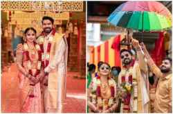 sun tv serial actor vijjith rudhran marriage, sun tv serial actor vijjith rudhran, சன் டிவி சீரியல் நடிகர் விஜித் ருத்ரன், விஜித் ருத்ரன் திருமண புகைப்படம், serial actor vijjith rudhran marriage photos goes viral, tamil viral news, tamil tv serial news, lock down, coronavirus, latest tv serial news