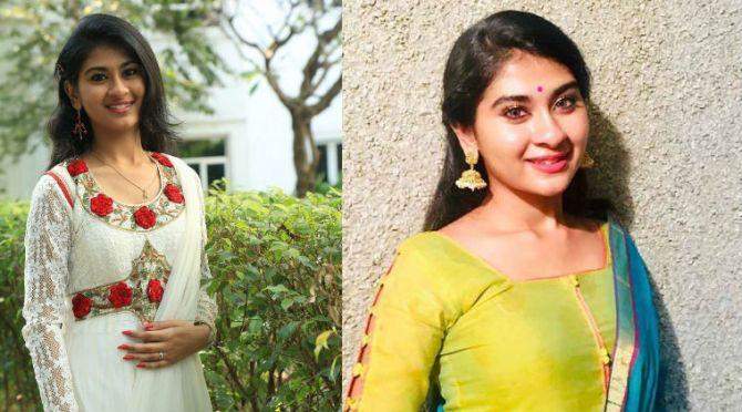 super singer nithyasree sister vijay tv