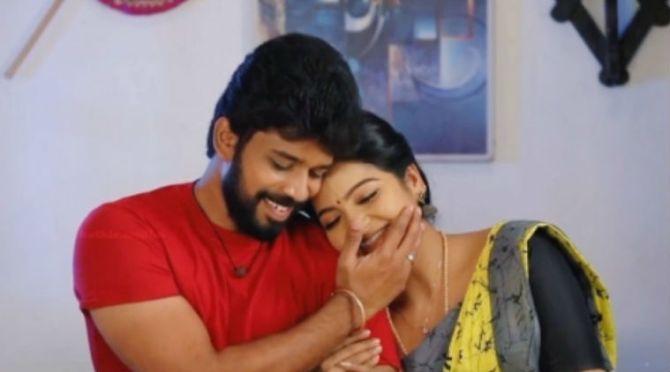 vijay tv pandian stores vijay tv serial tamil