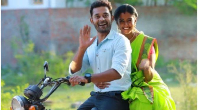 vijay tv serial bharathi kannamma tamil serial