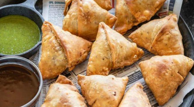 samosa in tamil samosa recipe tamil ,