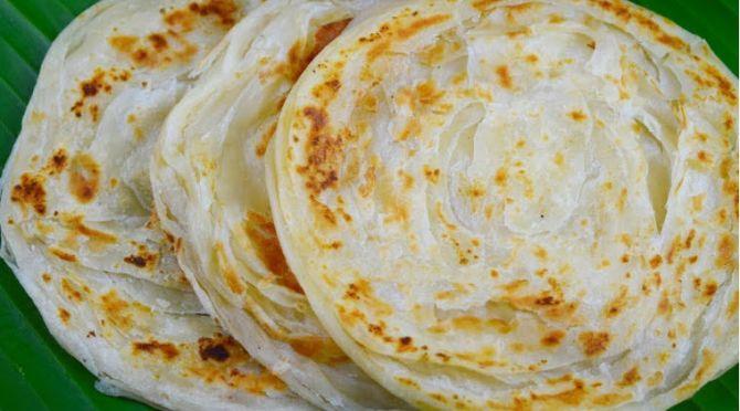 parotta recipe in tamil parotta tamil