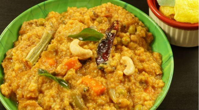 bisibelabath recipe in tamil bisibelabath recipe