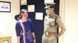 Prithika Rani