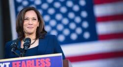 After Kamala Harris' nomination — Your mother would be proud -  an uncle remembers