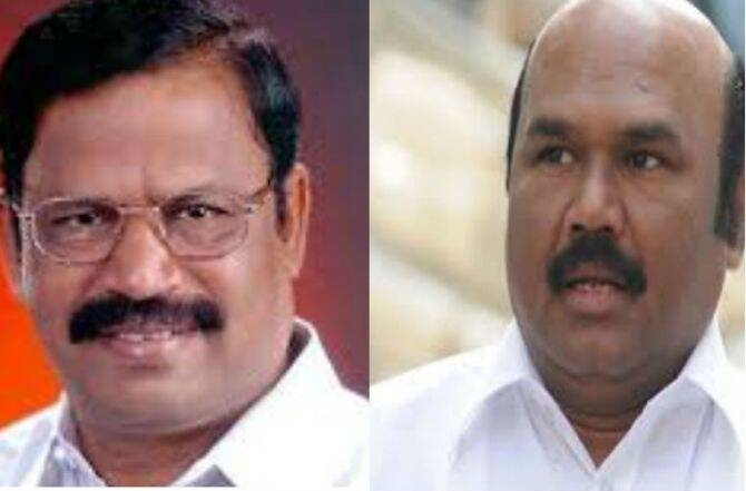Tamil nadu, bjp, VP Duraisamy, admk, minister Jayakumar, 2021 assembly election, dmk, party, news in tamil, tamil news, news tamil, todays news in tamil, today tamil news, today news in tamil, today news tamil