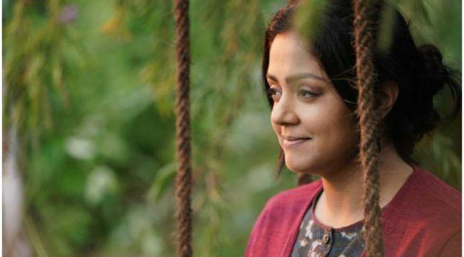jyothika interview in tamil jyothika behindwoods